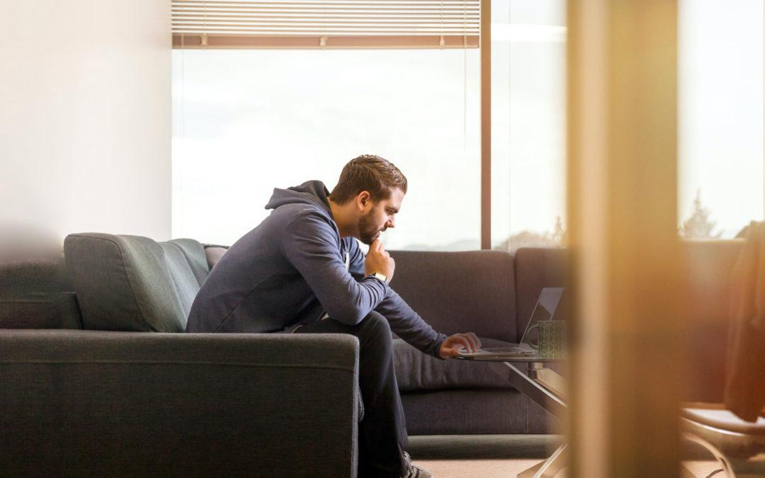 8 způsobů řešení emoční odolnosti