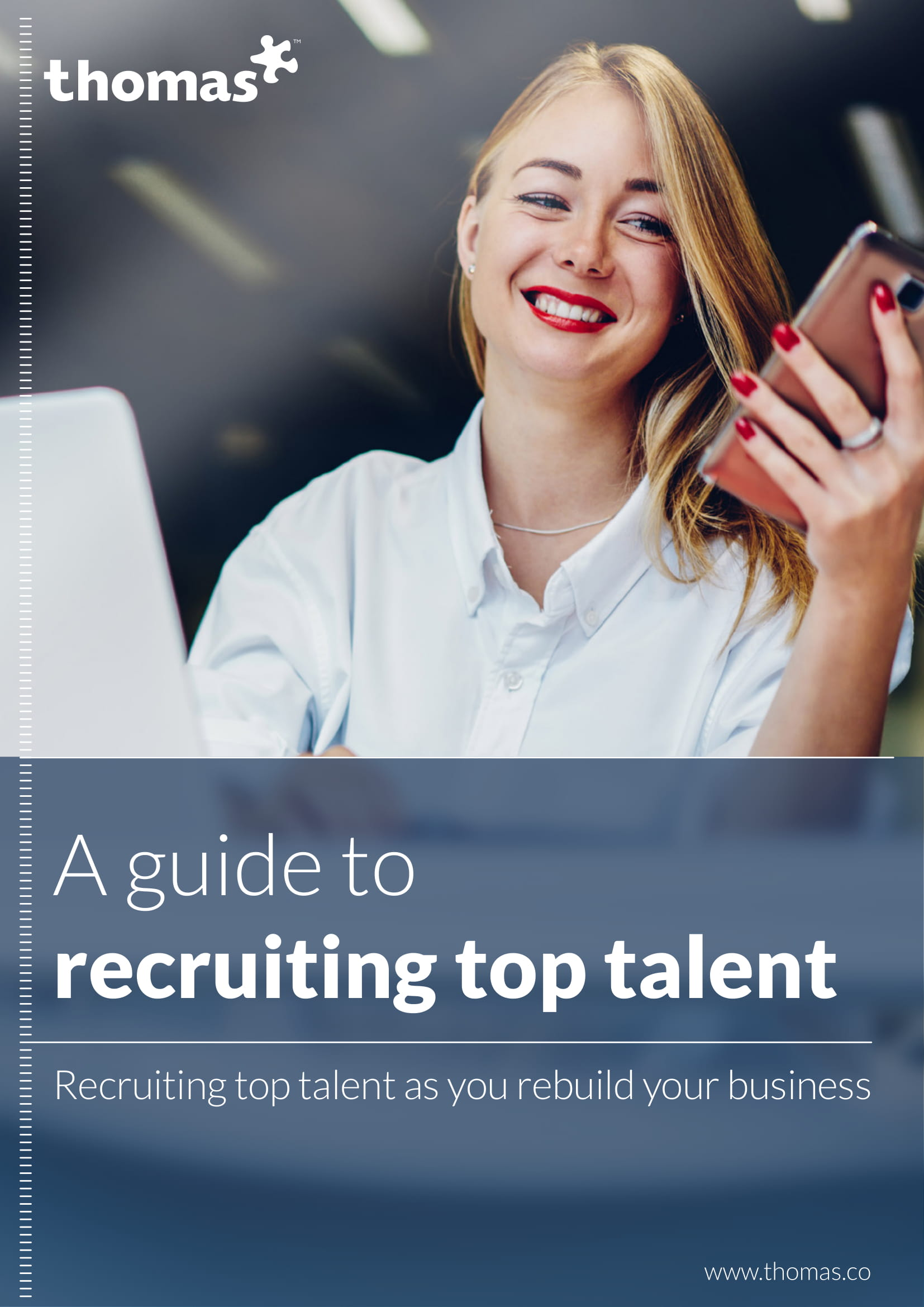 Guide to recruiting top talent