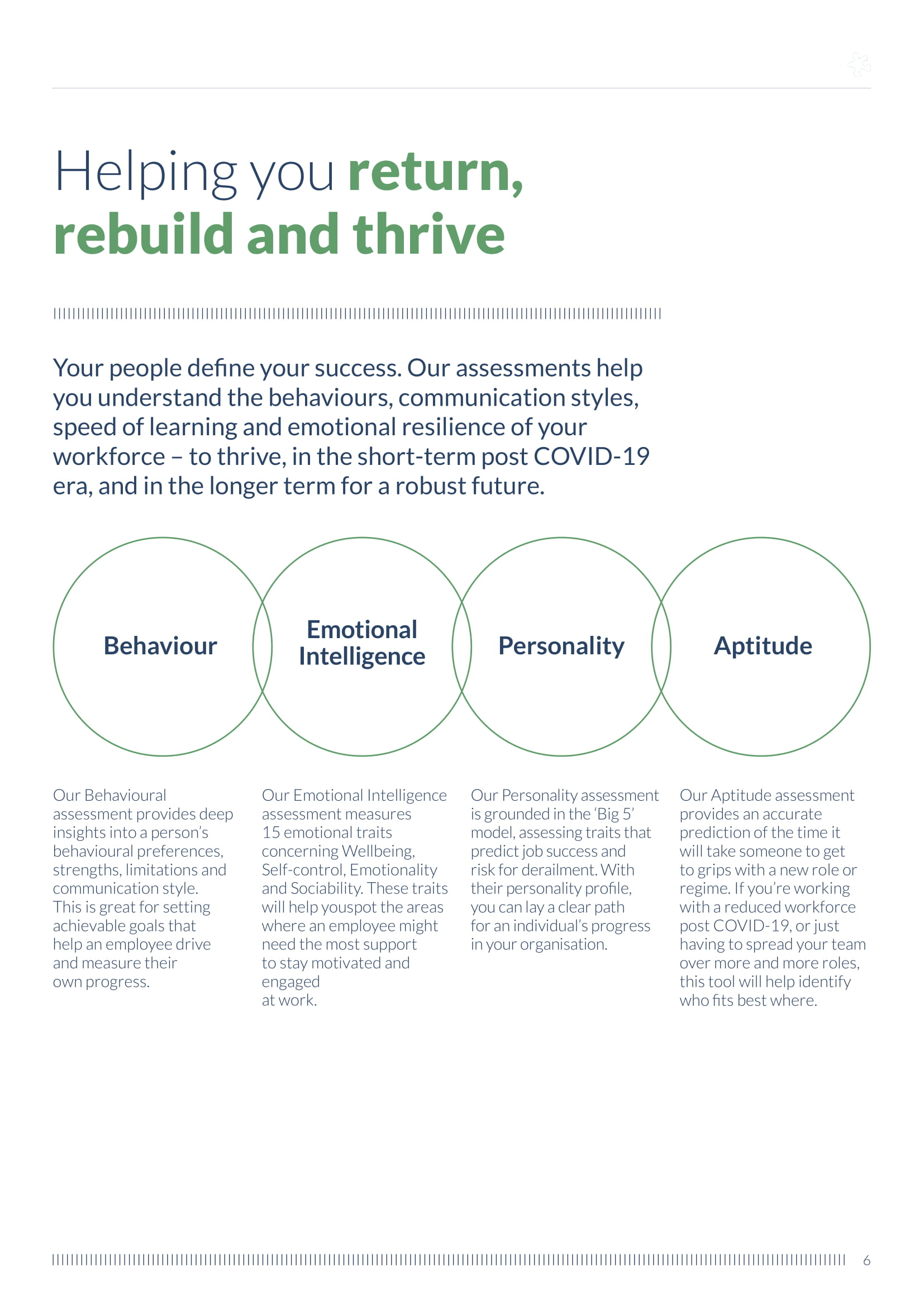 Rebuilding with Resilient Teams_2020a