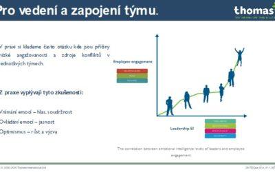 PSYCHOLOGICKÁ BEZPEČNOST II.